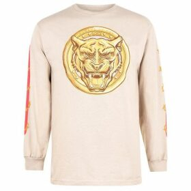 DGK DGK Long Sleeve T-Shirt Mens - Always on Top