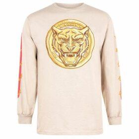 DGK DGK Long Sleeve T-Shirt Mens - Always on Top