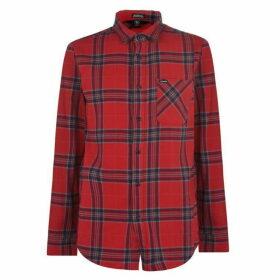 Volcom Volcom Tartan Flannel Shirt - Caden Plaid