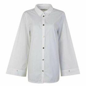 GESTUZ Kaya Shirt - White 90014