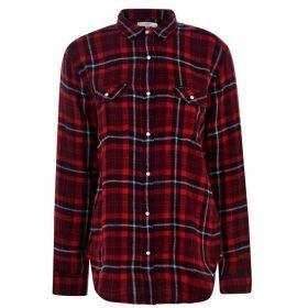 Lee Jeans Regular Western Shirt - PUKG - WARP