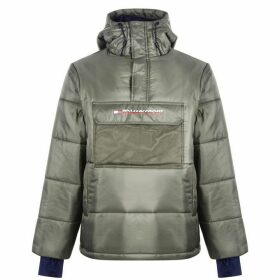 Tommy Sport Tommy Insulation Jacket - Beetle302