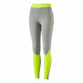 W Transition Leggings - Fluorescent
