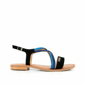 Handy Leather Sandals