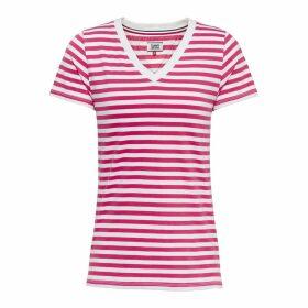 Tommy Classics Cotton V-Neck T-Shirt