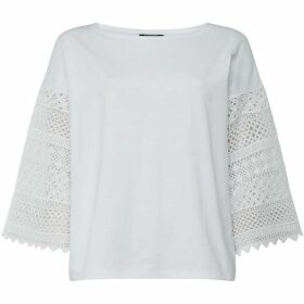 Lauren by Ralph Lauren Kraysha knit top