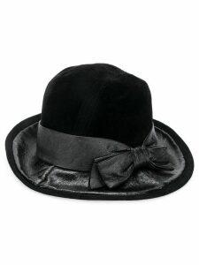 A.N.G.E.L.O. Vintage Cult Clelia Venturi hat - Black