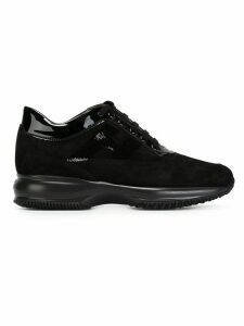 Hogan 'Interactive' sneakers - Black