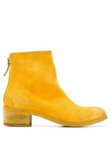 Marsèll ankle boots - Yellow