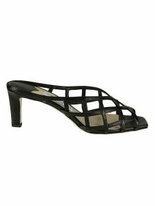 Jimmy Choo Sai 65 Sandals