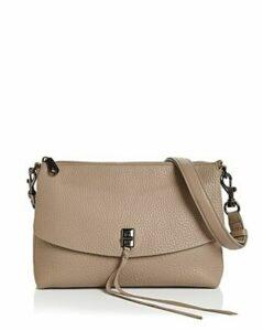 Rebecca Minkoff Darren Small Leather Shoulder Bag