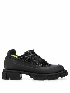 Both Gao Runner low-top sneakers - Black