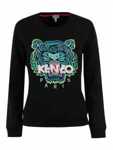 Kenzo Tiger Slim Sweatshirt