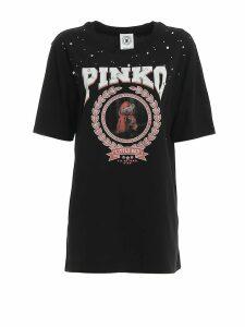 Pinko Cobalt T-shirt