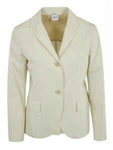 Aspesi Single-breasted Buttoned Blazer