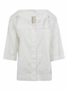 Antonio Marras Large Collar Shirt
