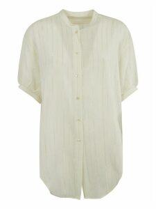 Saint Laurent Stripe Long Shirt