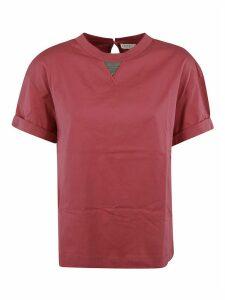 Brunello Cucinelli Crewneck T-shirt