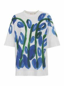 Marni T-shirt W/print