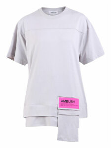 AMBUSH Patched T-shirt