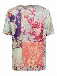 Etro T-shirt Pua Jersey
