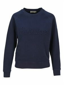 Maison Kitsune Sweatshirt Parisienne