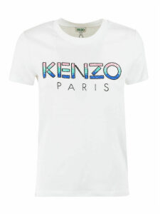 Kenzo Straight Sequins T-shirt