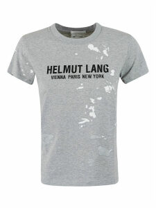 Helmut Lang Baby T-shirt