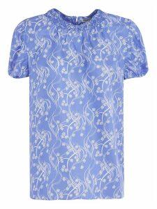 Kenzo Woven T-shirt
