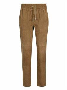 ARMA Drawstring-waist Trousers