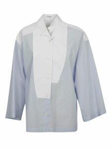 Loewe Stripe Oversize Shirt