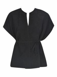 Etro Kimono Double-face Top