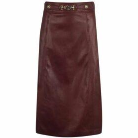 Gucci Midi Length Skirt