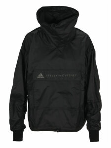 Adidas By Stella Mccartney Tech Logo Sweatshirt