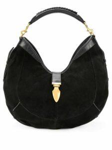 Isabel Marant Kaliko shoulder bag - Black