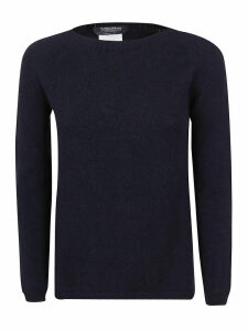 Blue Cachemire Sweater
