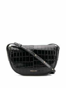 Frenzlauer C7 shoulder bag - Black
