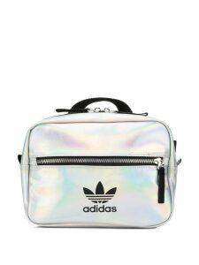 adidas Originals mini airliner backpack - SILVER