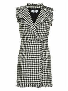 MSGM Cotton Dress