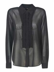 Dries Van Noten Chow Bis Shirt