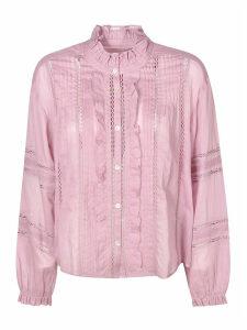Isabel Marant Étoile Valda Shirt