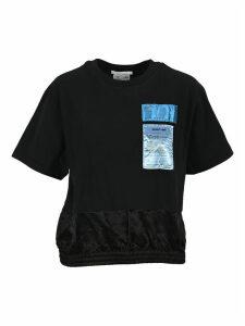 Helmut Lang Boxing T-shirt