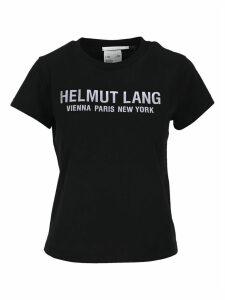 Helmut Lang Namesake Baby Tee
