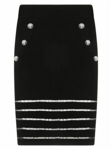 Balmain Paris Skirt