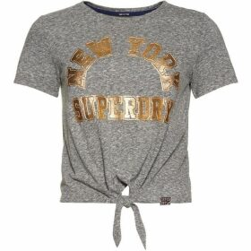 Superdry College Knot T-shirt