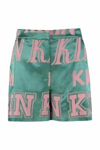 Kirin High Waist Shorts