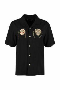 Kirin Short-sleeved Shirt