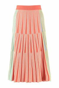 Kenzo Ribbed Knit Skirt