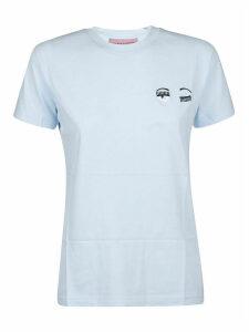 Chiara Ferragni Flirting Small T-shirt