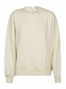 Proenza Schouler Long Sleeve Sweatshirt